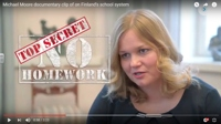 Michael Moores osann(olik)a dokumentär