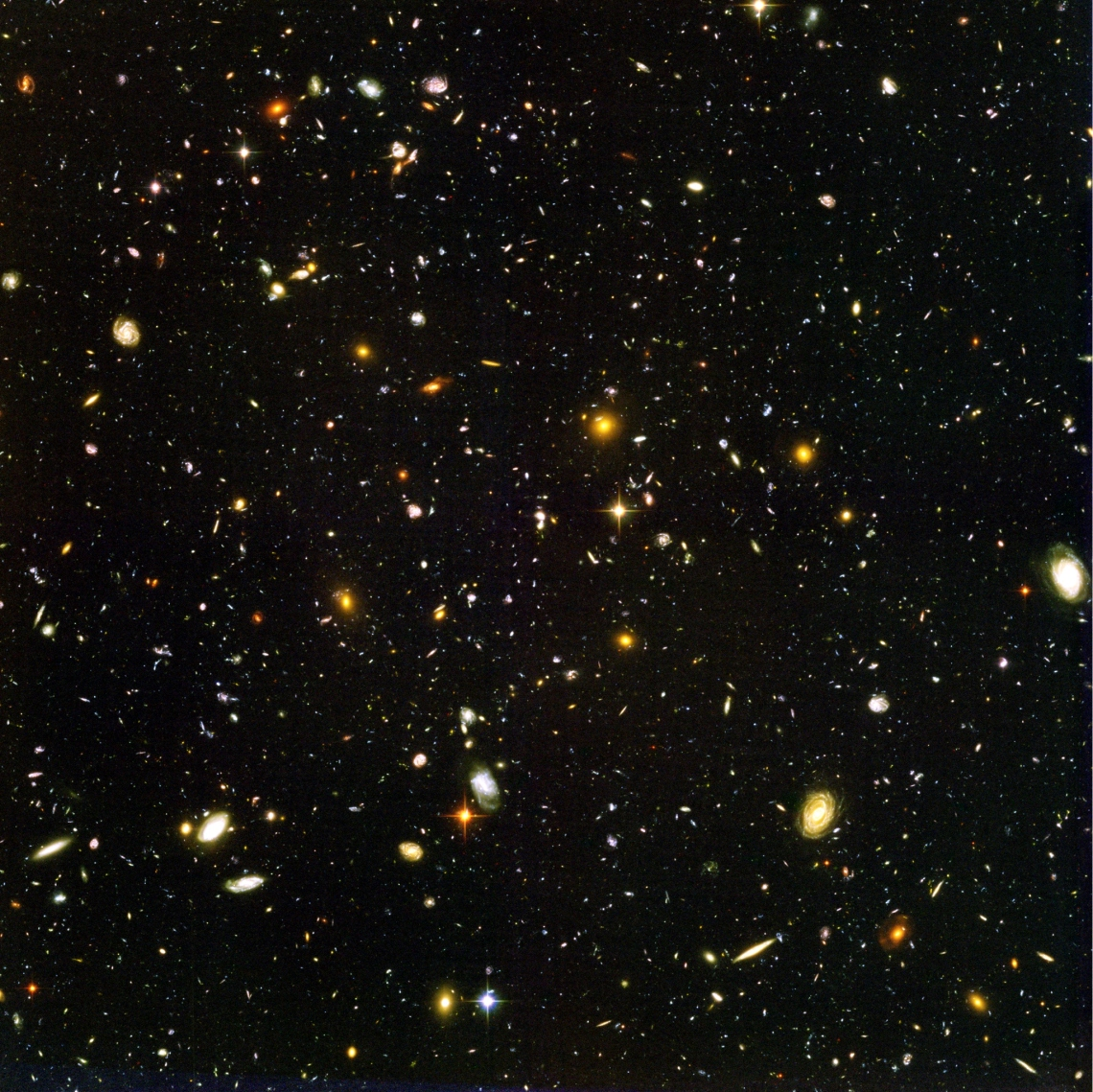 The_Hubble_ultra-deep_field