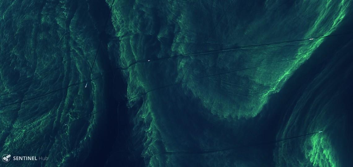 Sentinel-2 image on 2018-07-15_L