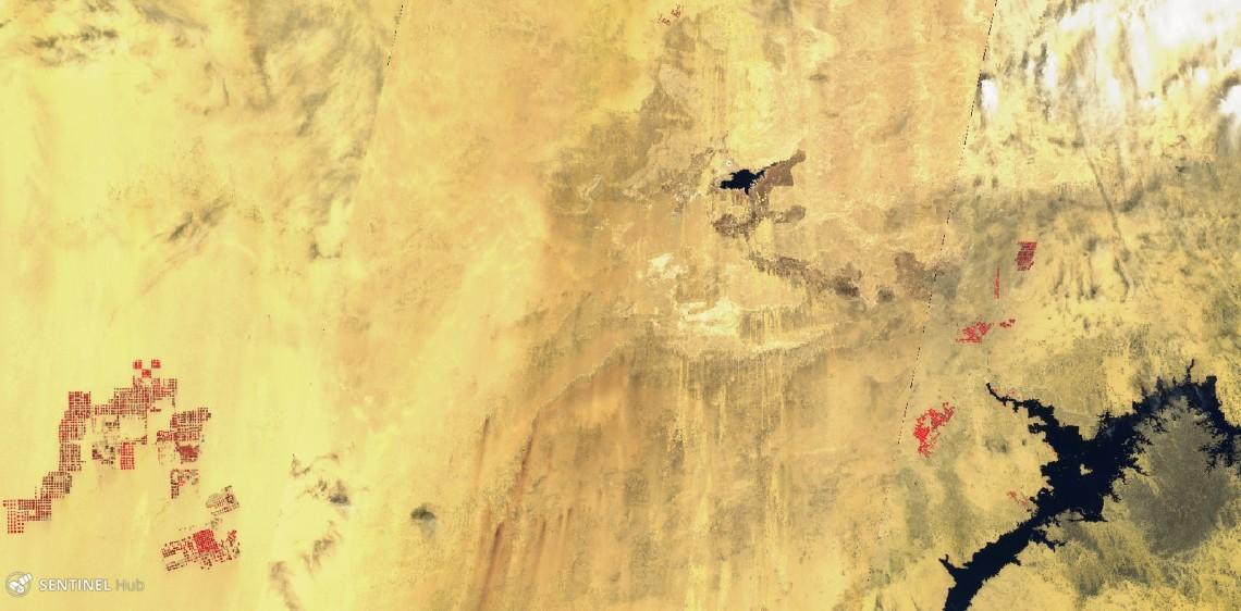 Sentinel-2_svEgypten_odlingar_2019-04-07