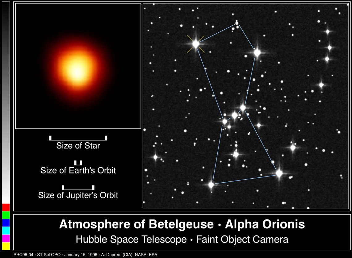 OrionBetelgeuse