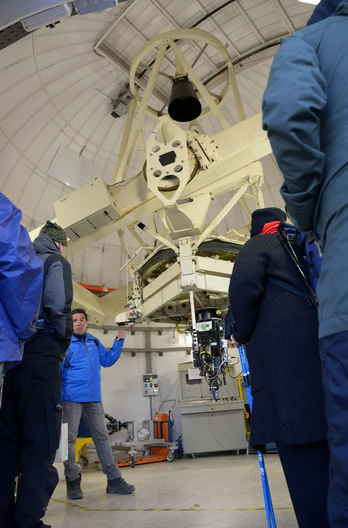 76_TelescopioCarlosSanches
